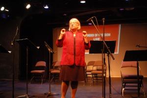 Cheryl Reitan